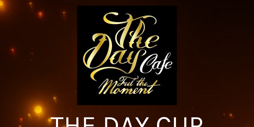 THE DAY CUP