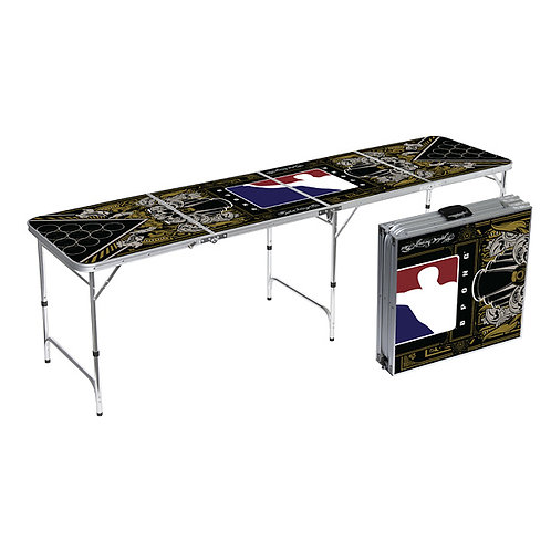 BPONG WSOBP Official Beer Pong Table -Hydro74-