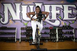 hip hop cycling
