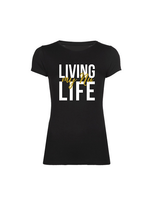 NuLife Living T-Shirt
