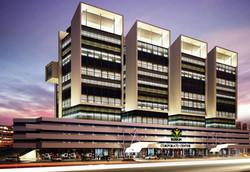Edison Corporate Center