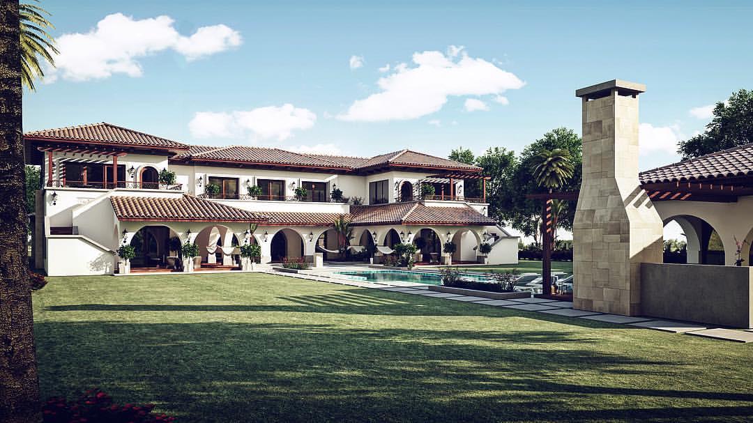 Residencia Buena Ventura