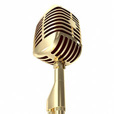 retro microphone - gold.jpg