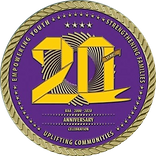 BLL 20th Anniversary Collectible Coin -