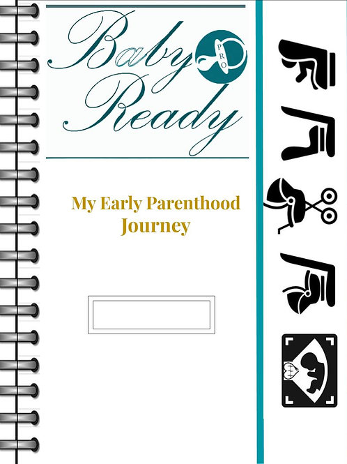My Early Parenthood Journey Digital Journal