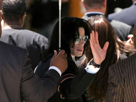 מסמכי חקירת ה-FBI על מייקל ג'קסון