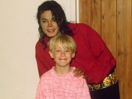 Macaulay Culkin and His Family on Their Friendship With Michael Jackson