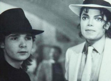 """קורי פלדמן: """"הקירבה למייקל ג'קסון החזירה לי את התמימות"""""""
