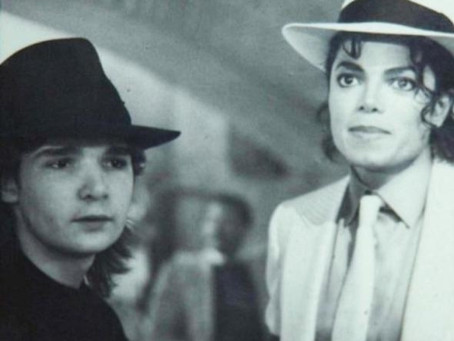 "Corey Feldman: ""Being with Michael Jackson brought me back to my innocence"""