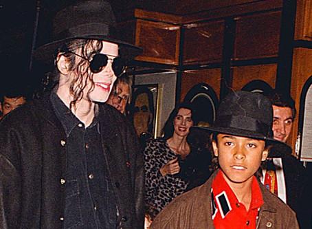 """""""ג'ורדן צ'נדלר אמר לנו שמייקל ג'קסון לא היה מטריד ילדים"""""""
