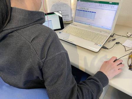 パソコン村大村教室 エクセル2級検定に向けて頑張ります!