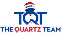The Quartz Team Logo