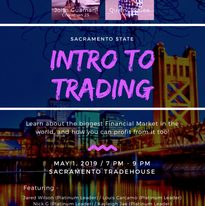 IML Trading Event