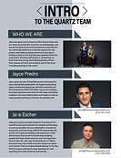 The Quartz Team Buyers Guide