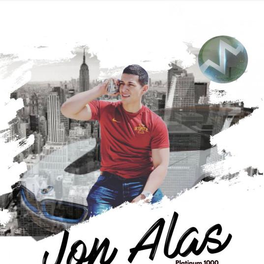 Jon Alas (FX Trader)