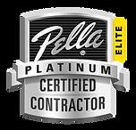 Pella Windows Logo