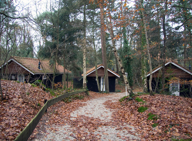 Villa Vennendal - Lodge