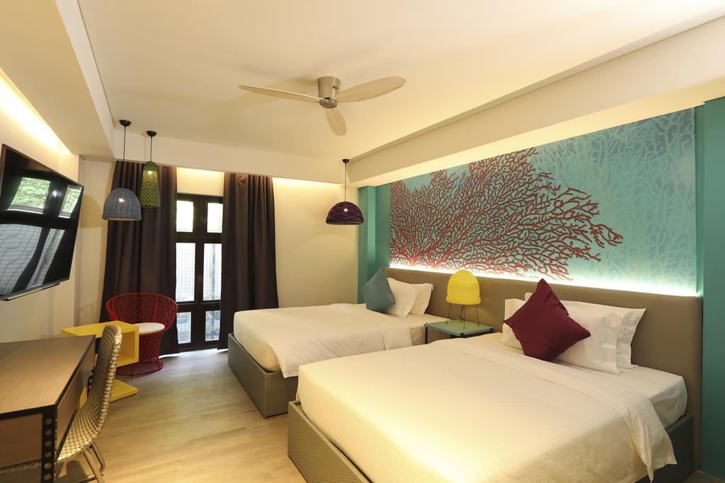 Lagùn Hotel