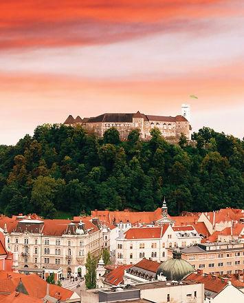 Ljubljana Traveleers