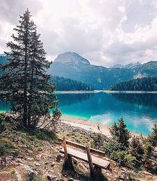 @alexzeliko7 Black Lake - Durmitor Natio