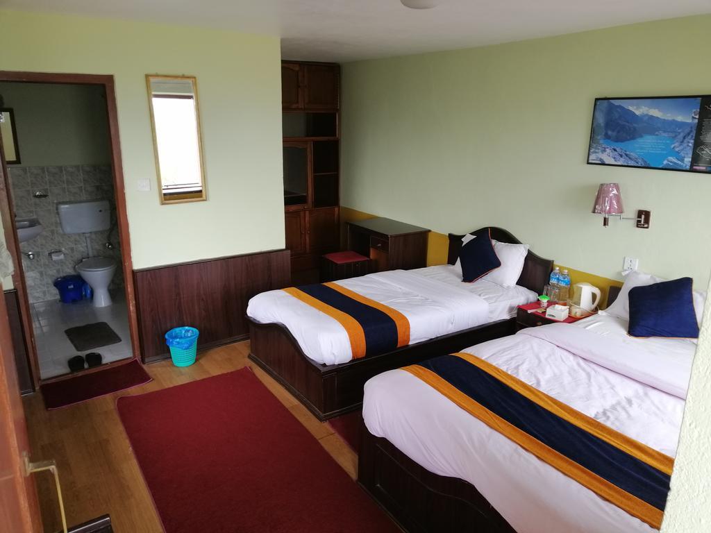Balthali Village Resort - Standaard Kamer
