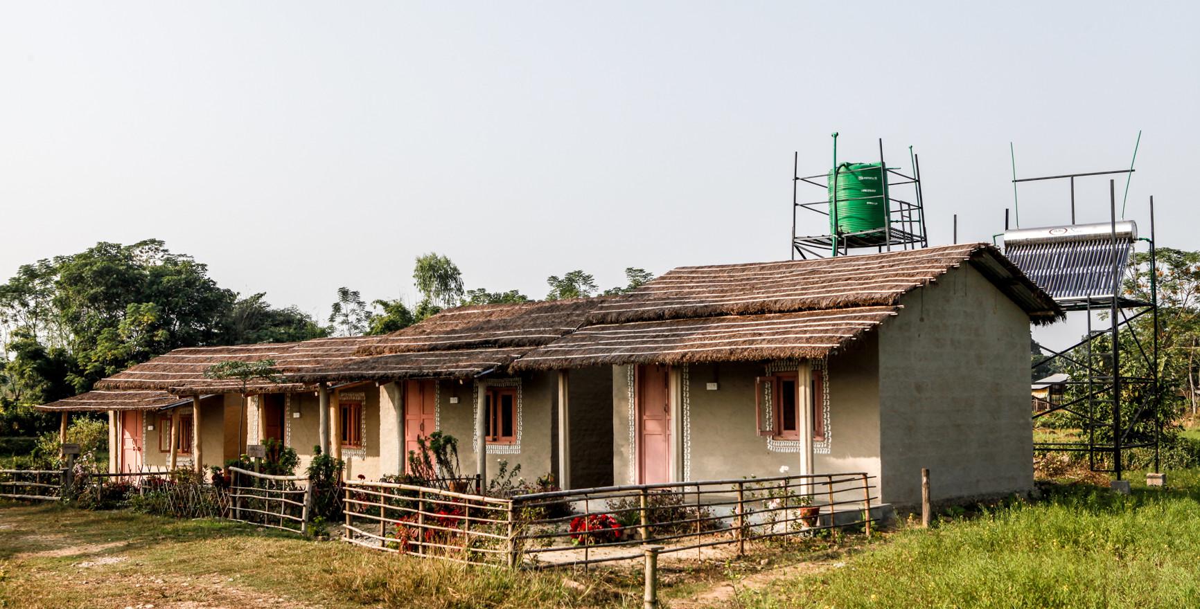 Barauli Community Homestay - Cottages