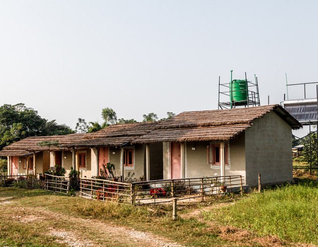 Barauli Community Homestay - Cottages