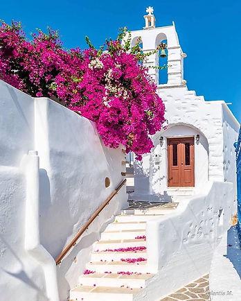 Griekenland Eiland Hoppen Rondreis Groep