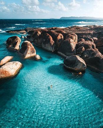 Australie Rondreis Groepsreis Elephant R