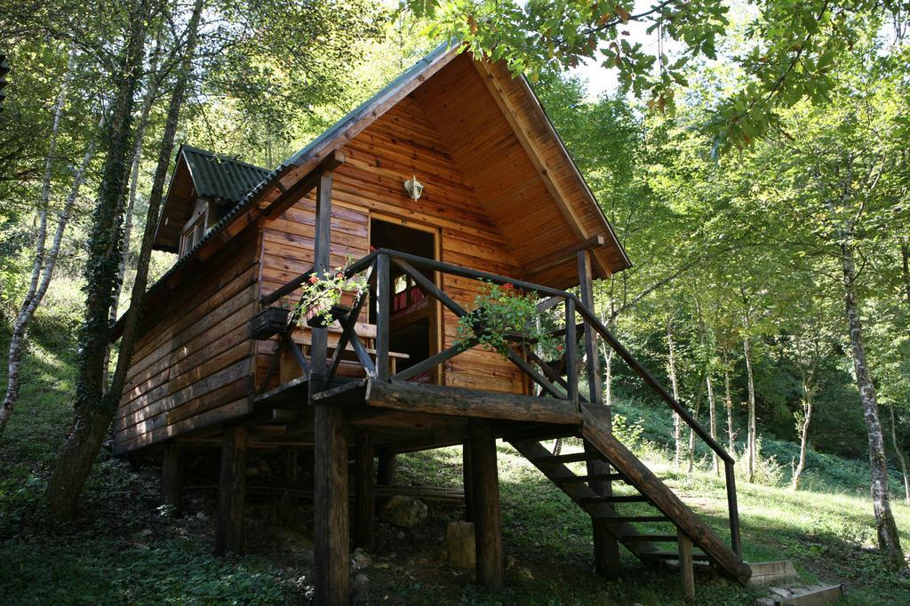 Camp Tara Grab
