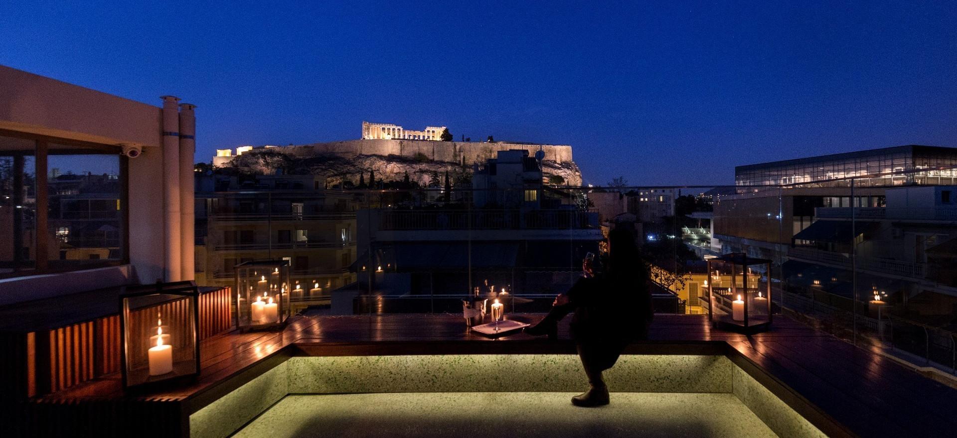 Philippos Hotel Athene