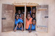 Lokale Bevolking ontmoeten Zuid-Afrika