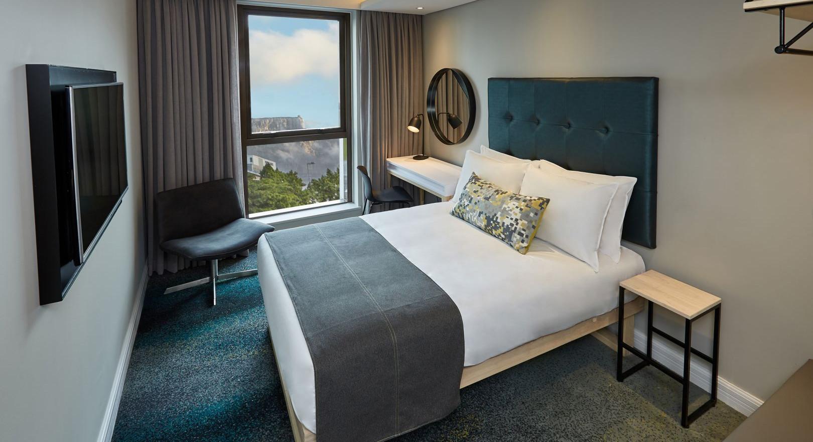 Stay Easy Hotel