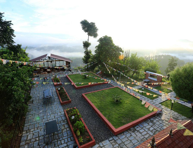 Balthali Village Resort