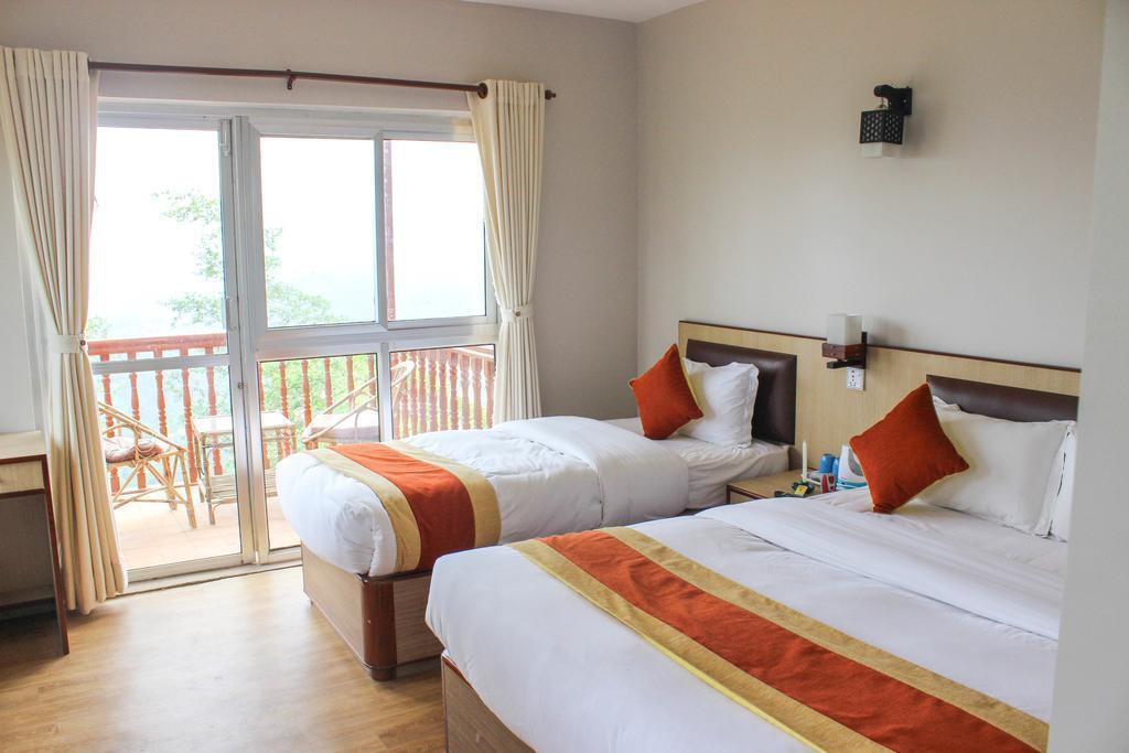 Balthali Village Resort - Deluxe Kamer