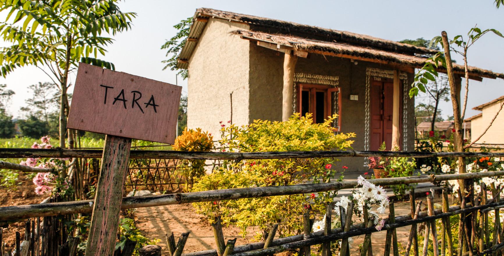 Barauli Community Homestay - Cottage