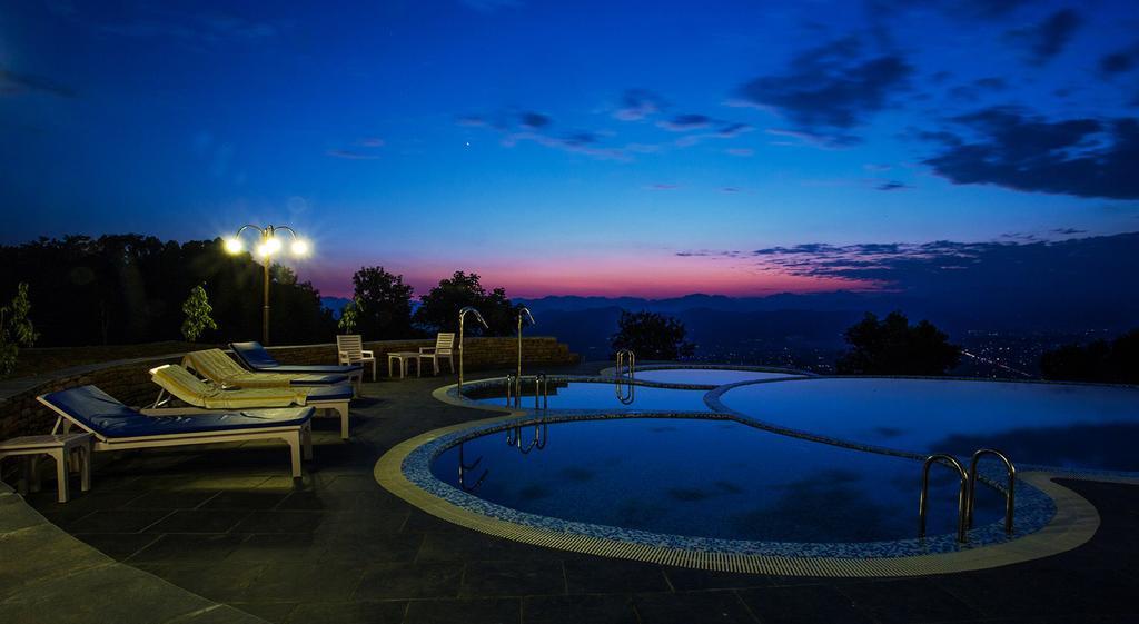 Rupakot Resort - Zwembad