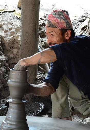 Nepal tour - Nepal rondreis Traveleers