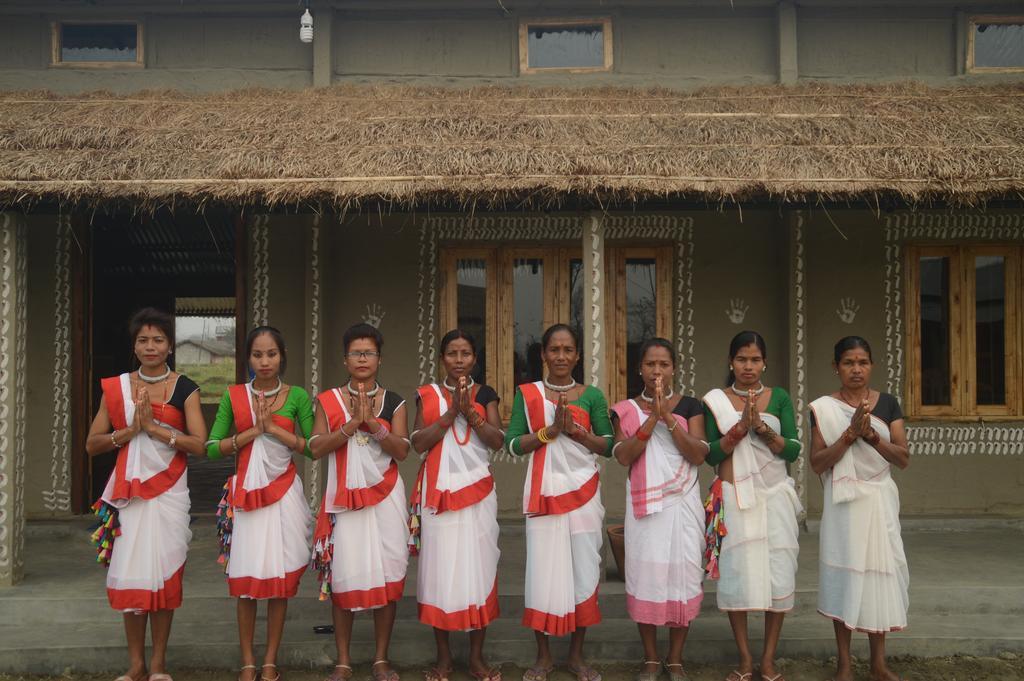 Barauli Community Homestay - Vrouwen