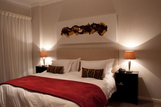 Premier Hotel The Moorings