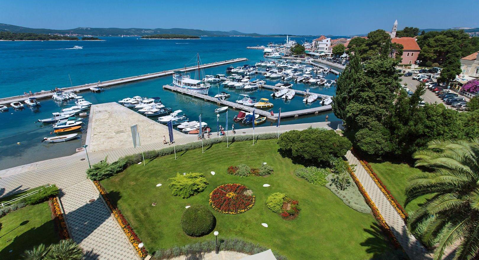 Ilirija Resort
