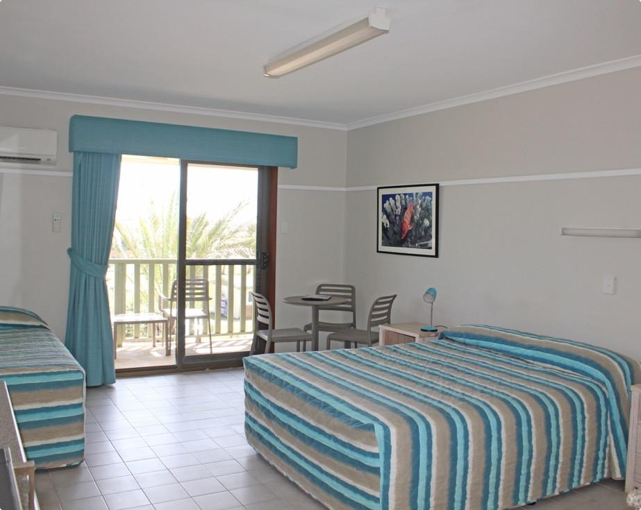 Ningaloo Coral Bayview