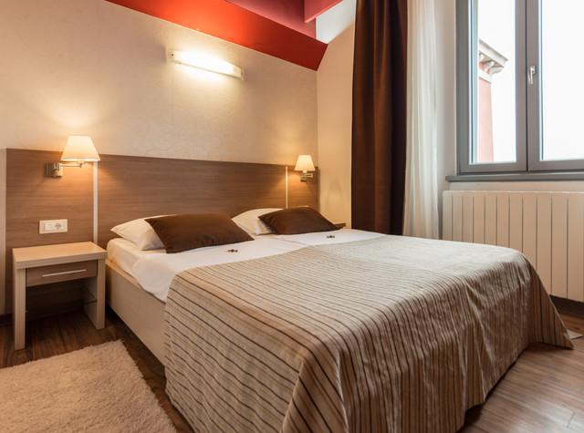 Hotel Kaštel Motovun