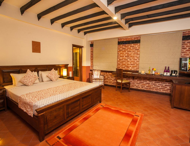 Hotel Room Traditional Comfort Hotel