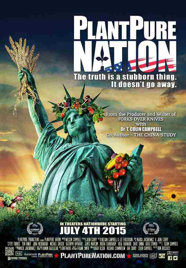 Plant pure Nation