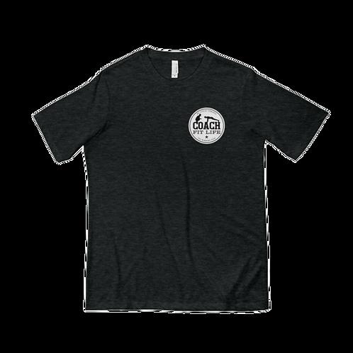 Coach Fit Life Slim Fit Premium Men's T-Shirt