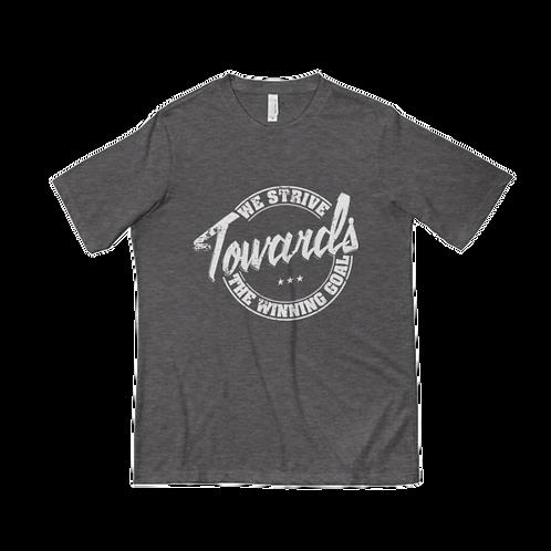 The Winning Goal Men's Slim Fit Premium T-Shirt
