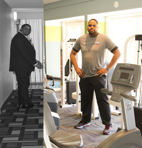 DON'T BELIEVE THE HYPE! Disciple, Consistency, and Dedication works!