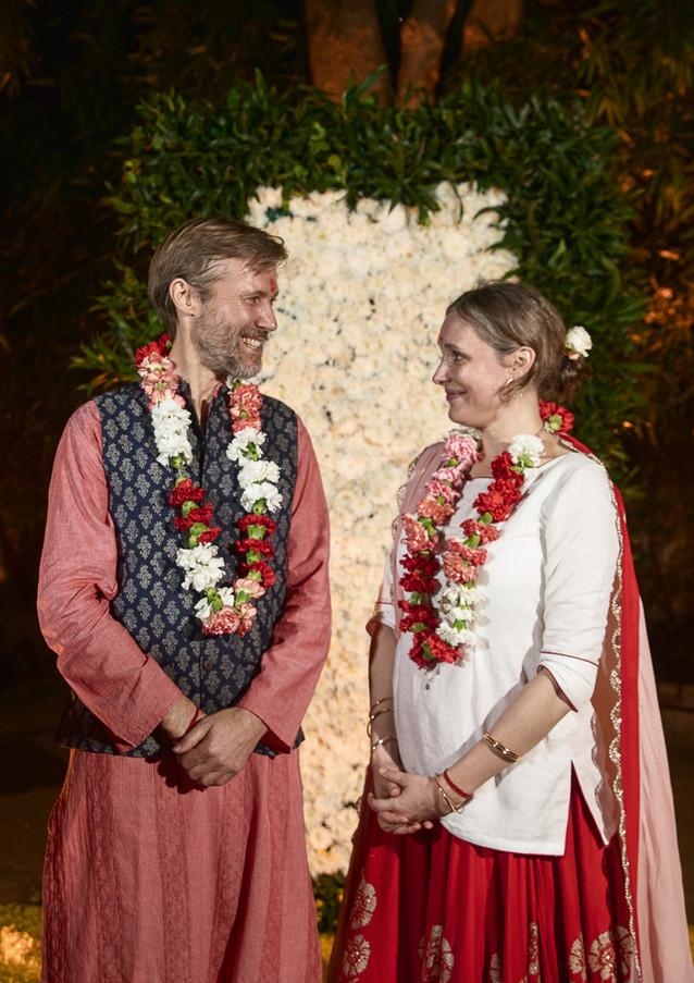 Best Christian Wedding Photographer in Delhi