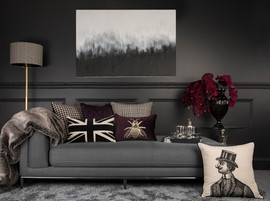Product Photography for The Pillow Company
